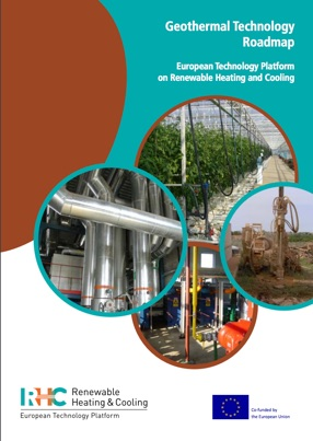 Geothermal Technology Roadmap
