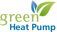 Next generation heat pump for retrofitting buildings