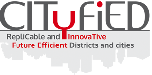 RepliCable and InnovaTive Future Efficient Districts and cities