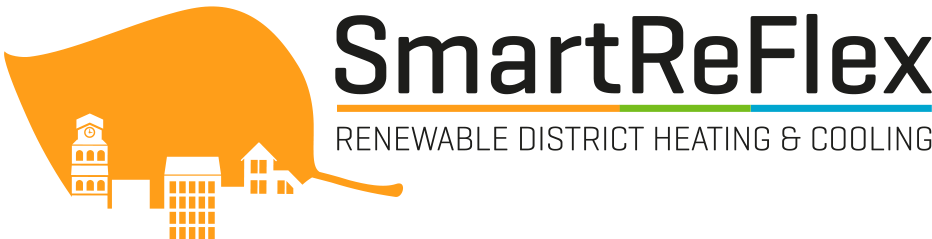 Smart and Flexible 100 % Renewable District Heating and Cooling Systems for European Cities