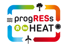 Supporting the progress of renewable energies for heating and cooling in the EU on a local level