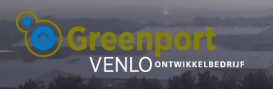 Sustainable Energy Infrastructure for Greenport Venlo
