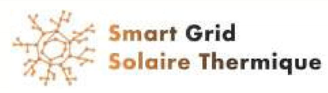 Smart Grid Solaire Thermique