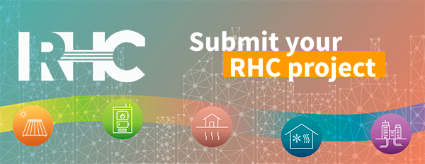 RHC ETIP Online Projects database – Join our Renewable Heating and Cooling Community!