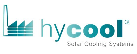 Industrial Cooling through Hybrid system based on Solar Heat