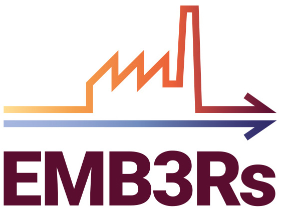 EMB3Rs: User-driven Energy-Matching & Business Prospection Tool for Industrial Excess Heat/Cold Reduction, Recovery and Redistribution