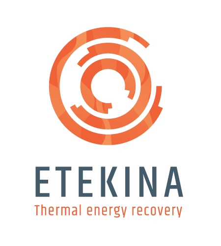 ETEKINA: heat pipE TECHnologies for INdustrial Applications