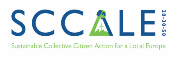 Sustainable Collective Citizen Action for a Local Europe 20-30-50