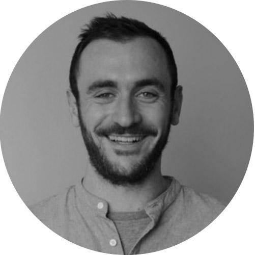 Jack CORSCADDEN - Project Officer, Euroheat & Power