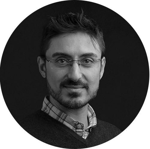 Marco CALDERONI - Chairman, RHC ETIP