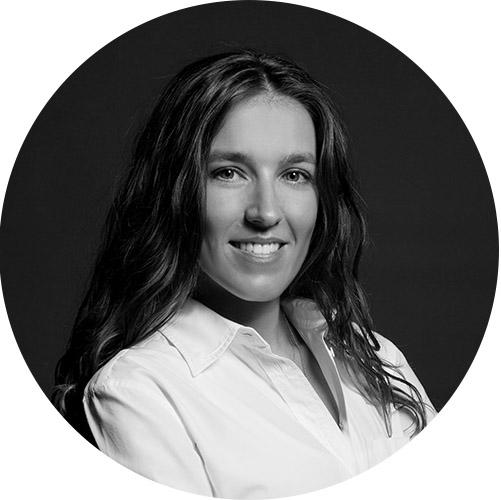 Margarita DE GREGORIO - Manager, BIOPLAT