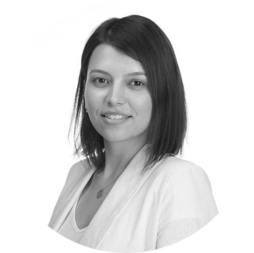 Reghina DIMITRISINA - Policy Officer, EGEC
